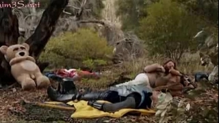 Comedy vids 2015 - the hungover games - american hollywood, act clip english, romance flims