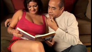 Beautiful large boobs playgirl mimi can't live without the smack of cum
