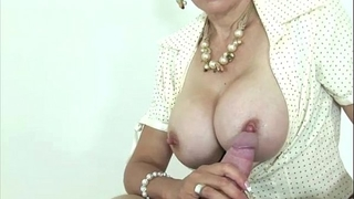 Hot british tugjob doxy
