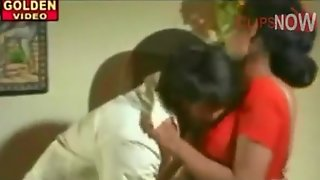Telugu concupiscent white lascivious white white bitch affair with sons ally becaus...