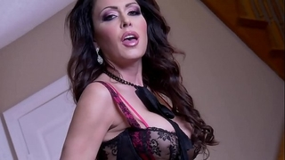 Jessica jaymes xxx - jessica jaymes engulf and fuck a large knob, large bra buddies