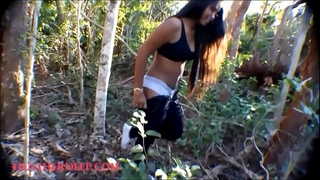 Hd thai legal age teenager heather unfathomable flasting boobs in the public and give deepthroat creamthroat in the car