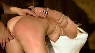 Sexy wench forced.bdsm movie.