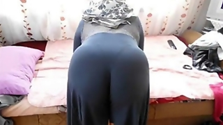 Arab Abode Sex Heavy Plumper Mature Takings