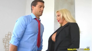 Realitykings - large billibongs boss - hyped and slutty