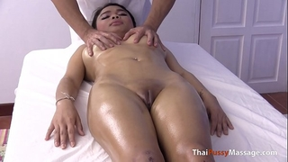 Fingering her soaking moist little twat