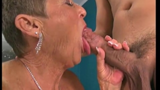Hot grannies engulfing weenies compilation three