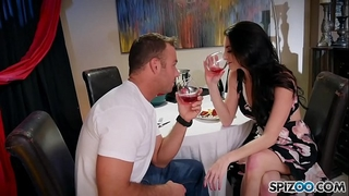 Spizoo - see chad white pounds silvia saige taut soaked cookie