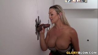 Abbey brooks gloryhole