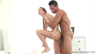 Anal-beauty.com - paris devine - in anal opening with love