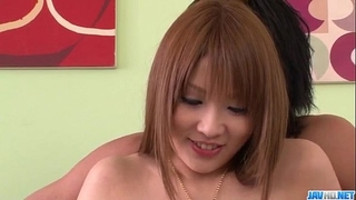 Top porn session for japanese underware chick rinka aiuchi