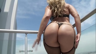 The arse of alexis texas